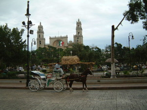 Merida Mexico Crime rates and safety