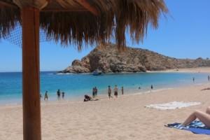"""Playa Santa Maria beach-Cabo San Lucas"""