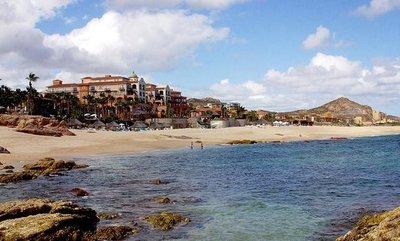 Beaches of San Jose del Cabo safe