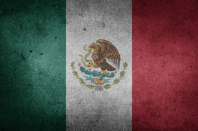 Mexico Flag Is Mexico Safe